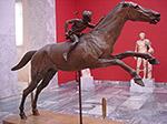ヨーロッパの魅力 ~古代オリンピックと陽光輝くギリシア~