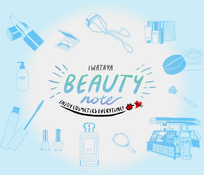 IWATAYA Beauty note